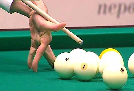 Бильярд - это неизменно азарт и стиль, способ устроить соревнования с друзьями или просто отлично провести время