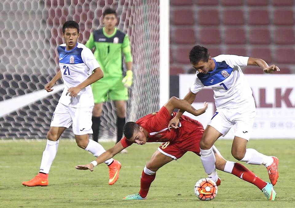 прогноз матча по футболу Катар - Бахрейн img-1