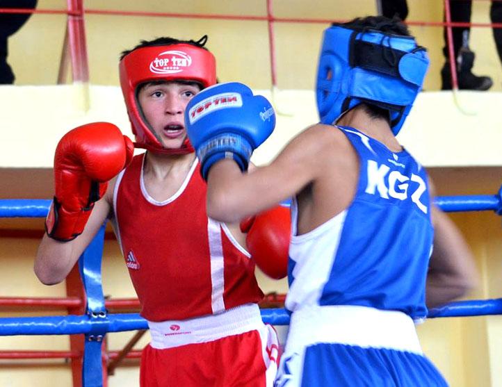 Юные боксеры со всей страны приедут на турнир в Тюмень - Тюменская линия   557x722