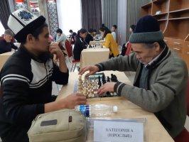 На старт, шахматисты! (фото)