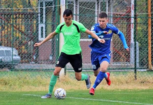 Кыргызская Премьер Лига возвращается: расписание матчей 12-го тура