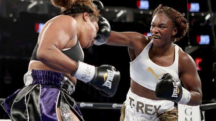 Олимпийская чемпионка объяснила, почему женское ММА популярнее, чем бокс