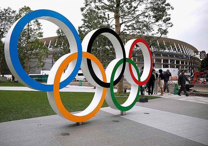 Правительство Японии хочет провести Олимпиаду без зрителей